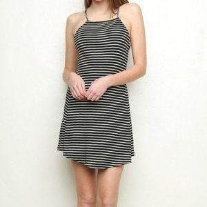 Brandy Melville Abigail Striped Dress